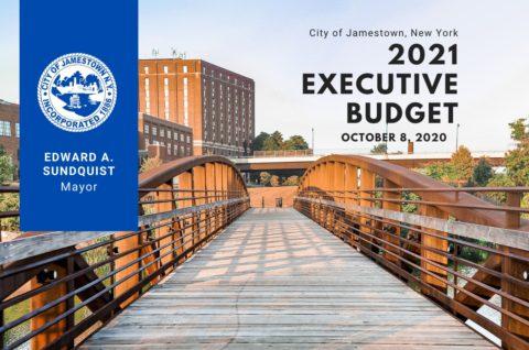 FY2021 Exec Budget Presentation