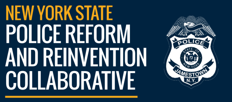 NYS Police Reform and Reinvention Collaborative