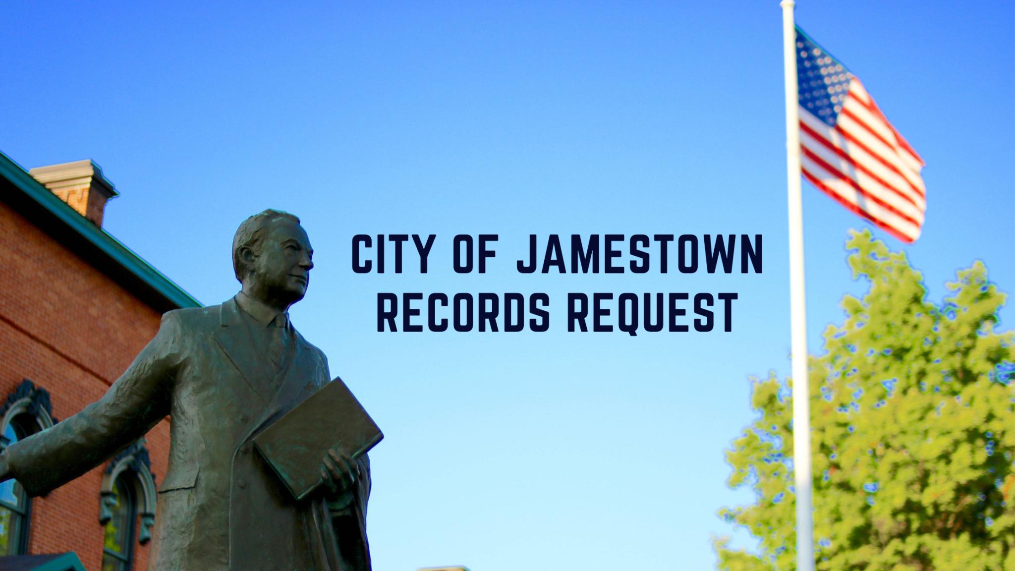 Records Request (FOIL)