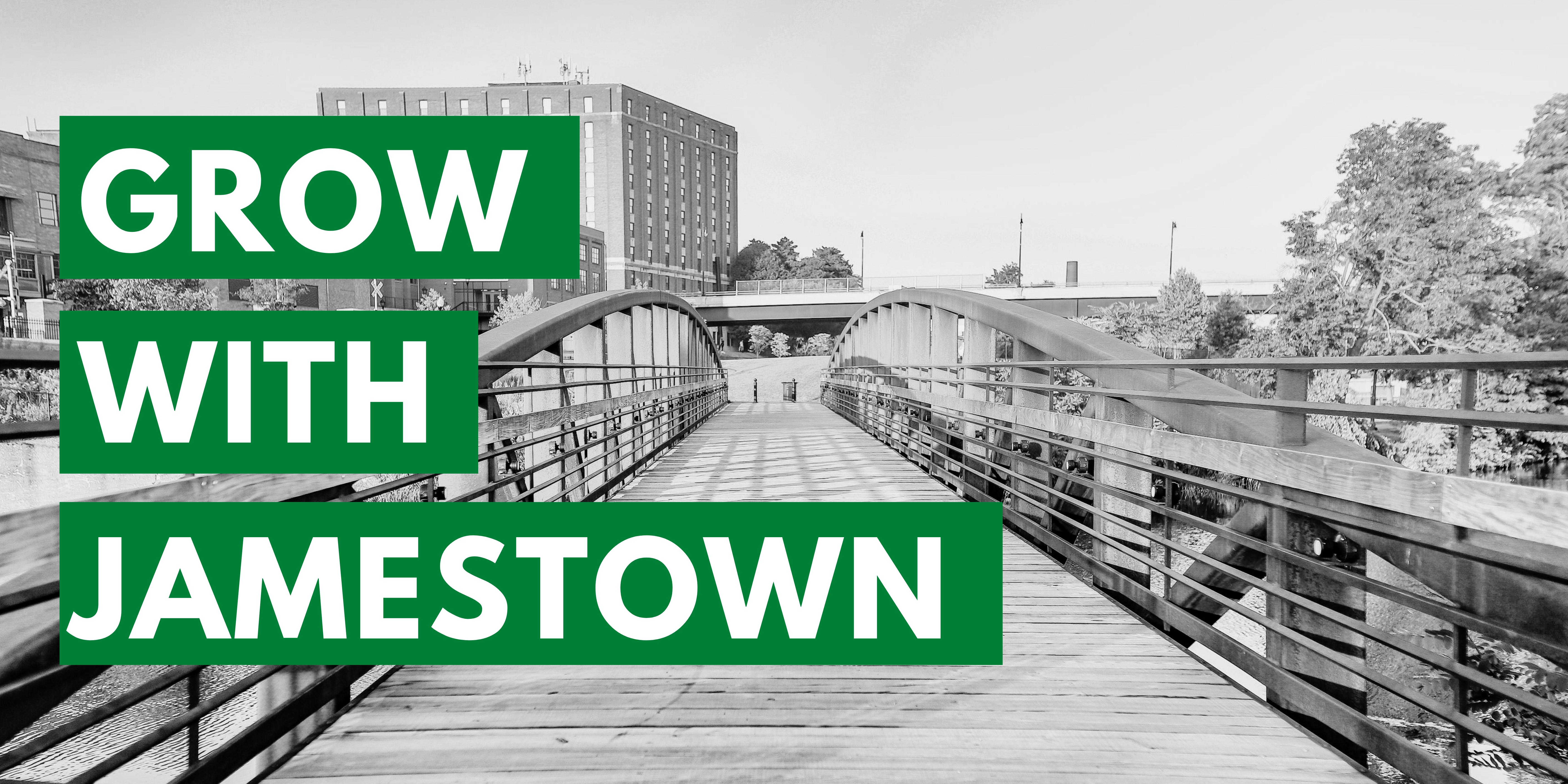 Grow Jamestown Logo